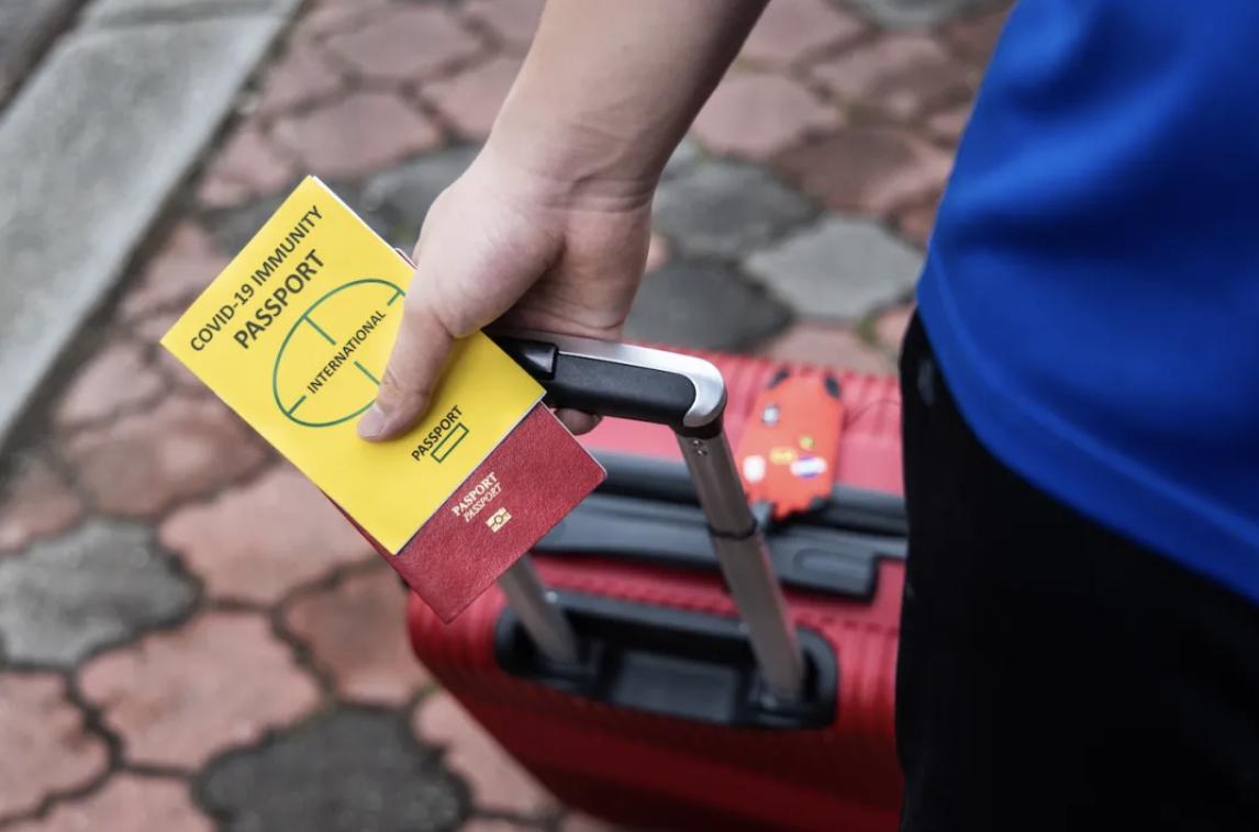 Do we need COVID vaccine passports to travel?