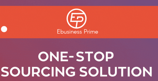 One-Stop Sourcing Solution